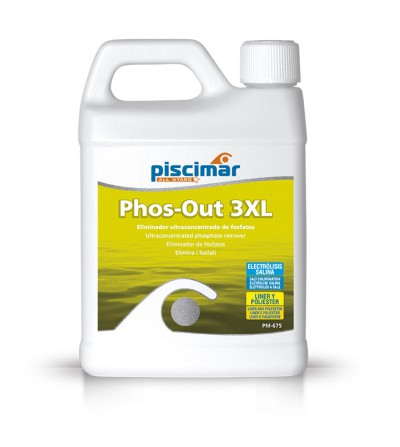 Phos-Out 3XL