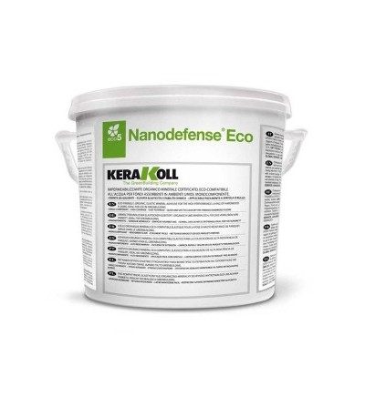 Nanodefense
