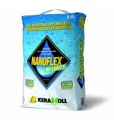 Nanoflex Sin Límites