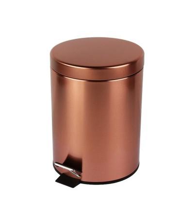Papelera cobre