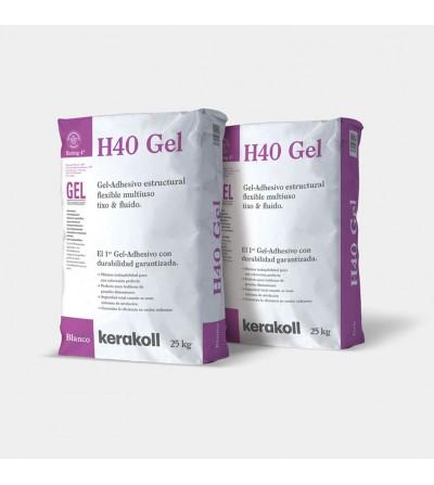 H40 Gel
